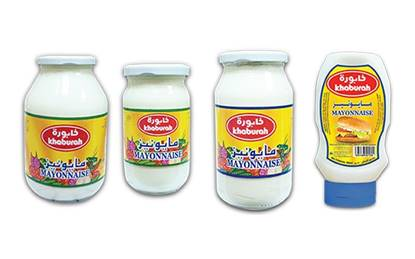 Picture of Khaburah Mayonnaise 237 Ml 12 Piece