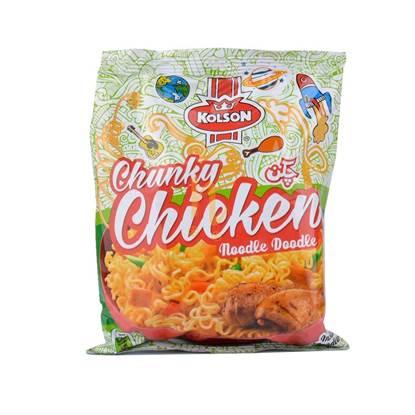 Picture of Macroni Kolson Noodle No.( 5) 400 Gm 20 Piece