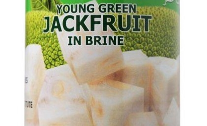 Picture of Green Field Canned Young Green Jack Fruit in Brine   ( 565 GM * 24 Cans )