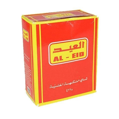 Picture of Al Eid Red Label Tea ( 225 GM *  48 Box )