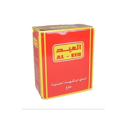 الصورة: AL Eid Red Label Tea    ( 450 GM * 24 Box)