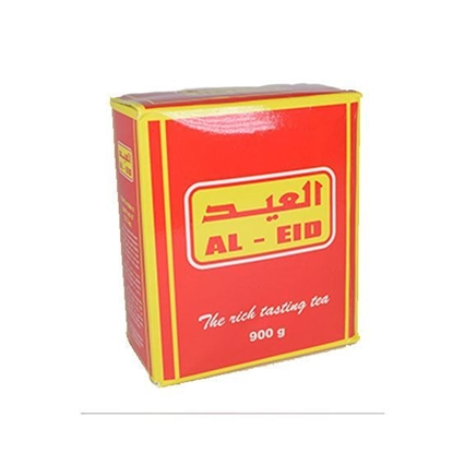 الصورة: AL Eid Red Label Tea ( 900 GM *  12 Box )