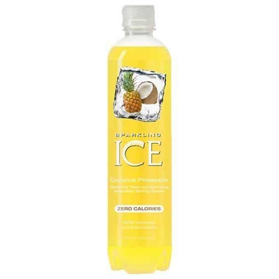 Picture of Sparkling Ice Coconut  & Peanut Butter zero cal ( 502.8 ML * 24 Bottle )