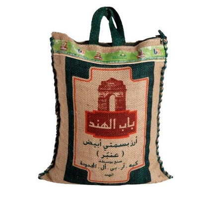 Picture of Bab Al Hind Basmati Rice XL  ( 10 KG * 4 Bag )