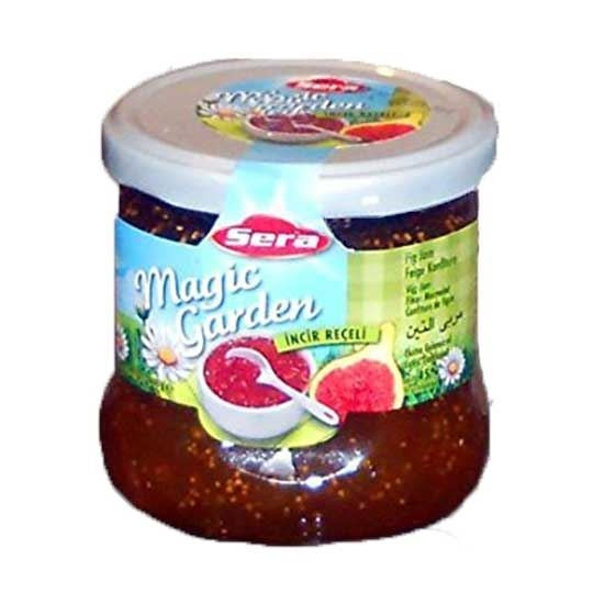 Picture of Sera Figs Jam ( 400 GM * 12 Jar )