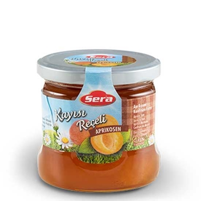 Picture of Sera Apricot Jam ( 400 GM * 12 Jar )
