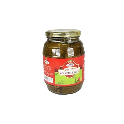 Picture of Goldalex  Grape Leaves ( 454 GM *  12 Jar )