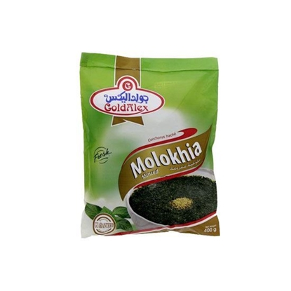 Picture of Goldalex Frozen Molokhia ( 400 GM *  20 Pouch )