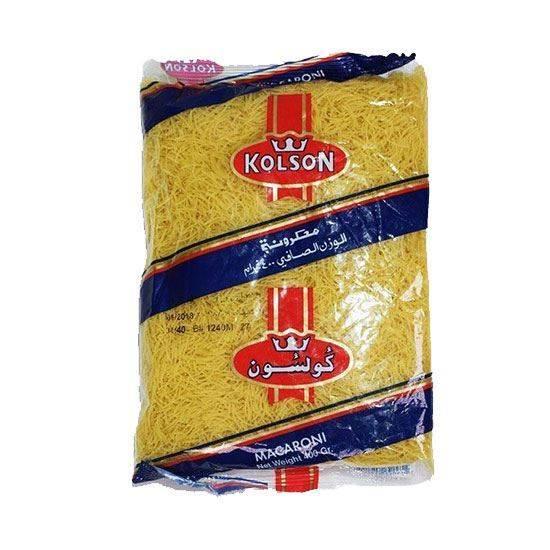 صورة Kolson Macroni Noodle  No.5( 400 GM *  20 Pouch )