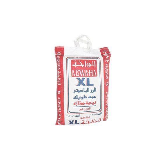 صورة Rice Waha ( 10 KG*  4 Bag )