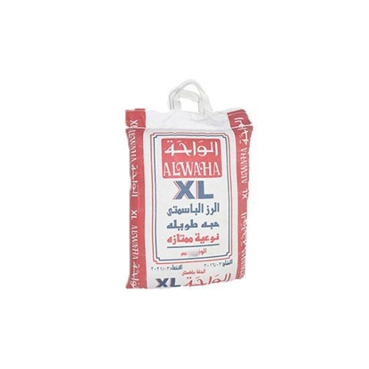 الصورة: Al Waha Rice   ( 20 KG * 1 Bag )