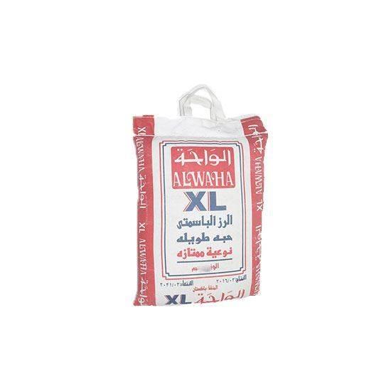 صورة Al Waha Rice   ( 20 KG * 1 Bag )
