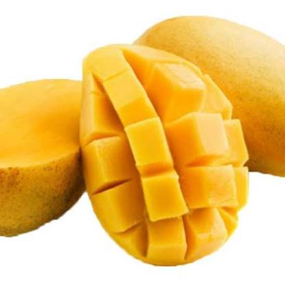 Picture of Al Waha Totapuri Mango Frozen Indian (1000 GM  * 16 Pouch  )