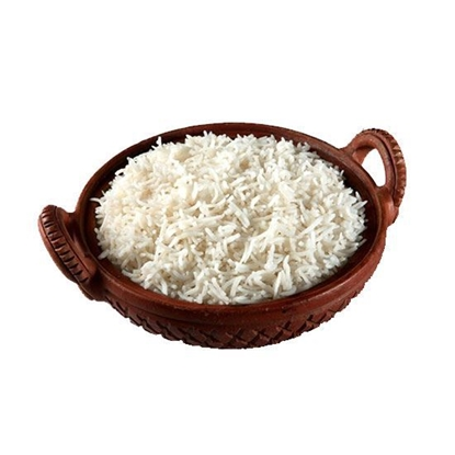 الصورة: Abu Nakhla Rice ( 10 KG * 4 Bag )