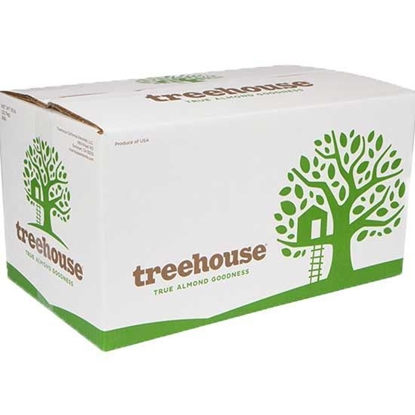 Picture of Tree House Slivered Almonds      (  11.340 KG * 1 Pouch )