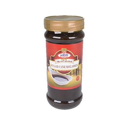 Picture of Goldalex Black Honey( 600 GM * 12 Jar )