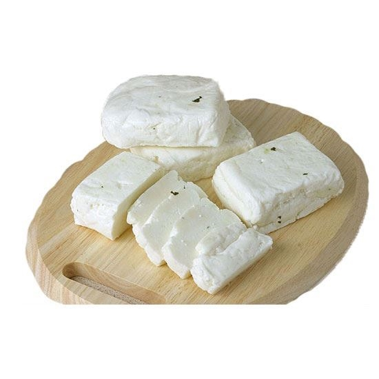 Picture of Koob Halloumi Cheese   (  250 GM * 40 Piece )