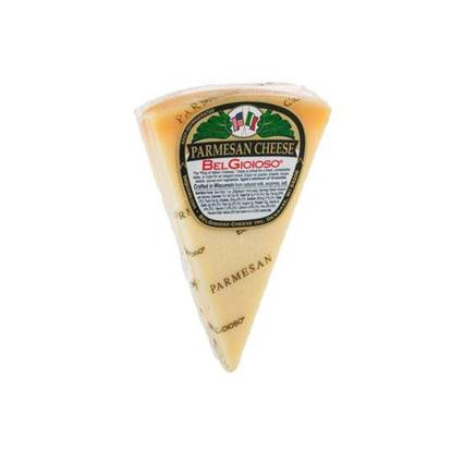 Picture of Belgio Parmesan Cheese Cut  ( 142 GM * 12  Piece )