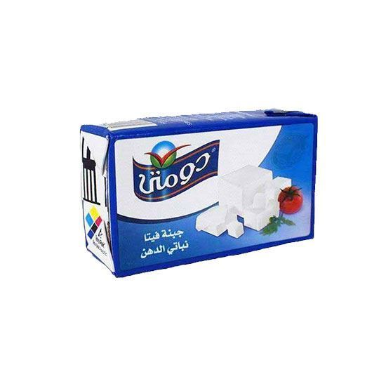 Picture of Domty Feta Cheese  ( 250 GM * 27  Piece)
