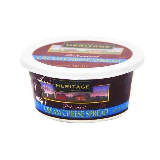 Picture of Heritage Cup Cream Cheese   ( 227 GM * 12 Piece  )