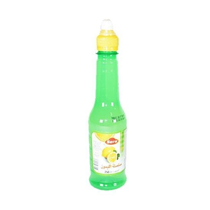 Picture of Sera Lemon Juice  ( 250GM * 12 Bottle )