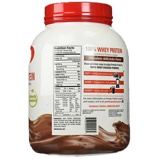 Picture of Premier Nutrition Protein Shake Chocolate     ( 325 ML * 18 Bottle )