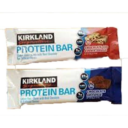 Picture of Kirkland Protein Bar Cookie Dough ( 50 GM * 20 Pieces )