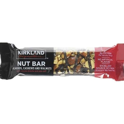 Picture of Kirkland Nut Bar( 40 GM * 20 Pieces )