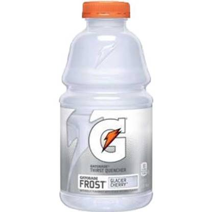 Picture of Gatorade Glacier Cherry( 500 ML * 24 Bottle )