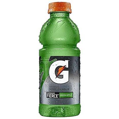 Picture of Gatorade Green Apple ( 500 ML * 24 Bottle )