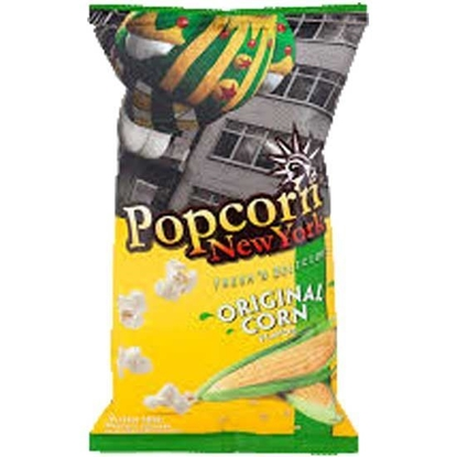 Picture of Pop Corn New York Original Corn  ( 60 GM * 24 Pouch  )