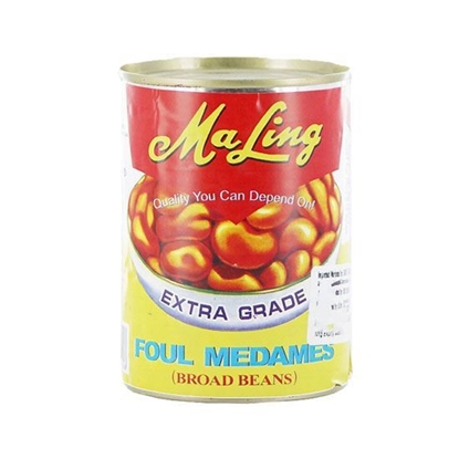 Picture of Maling Foul Medames  ( 397 GM * 24 Cans )