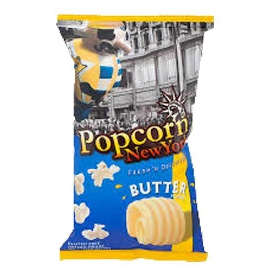 Picture of Pop Corn New York Butter  ( 30 GM * 24 Pouch  )