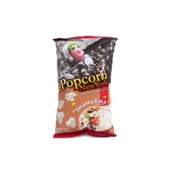 Picture of Pop Corn New York Shawrma  ( 30 GM * 24 Pouch  )