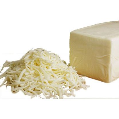 Picture of Koob Pizza Shredded Chesse    ( 2 KG * 6 Piece )