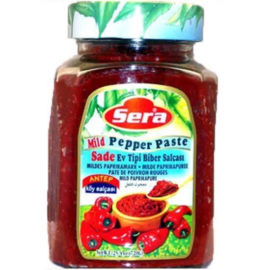 Picture of Sera Mild Pepper Paste     ( 720 GM * 12 Jar )