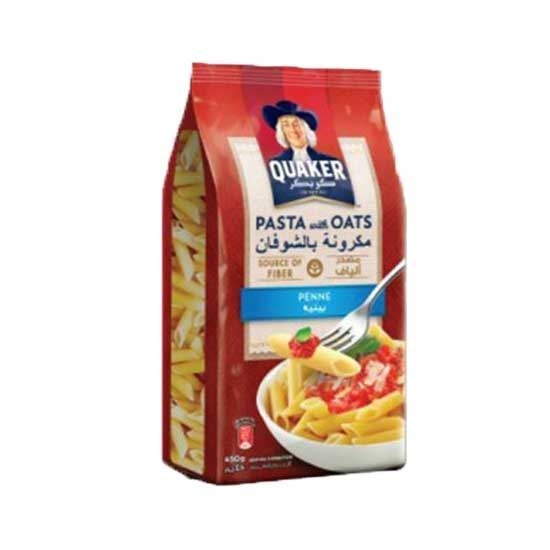 Picture of Quaker Pasta Penne with Oat  ( 450 GM * 20 Pouch   )