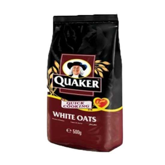 Picture of Quaker Oats(Pouch )   ( 500 GM * 16 Pouch   )