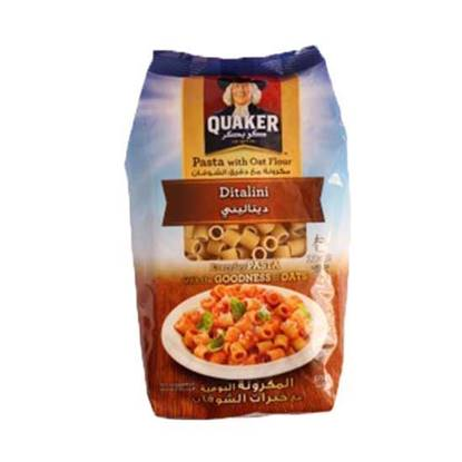 Picture of Quaker Ditalini with Oats ( 450 GM * 20 Pouch   )