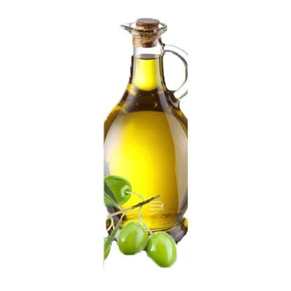 Picture of Q.M Olive Oil Golden ( ( 500 ML  * 12 Jar )