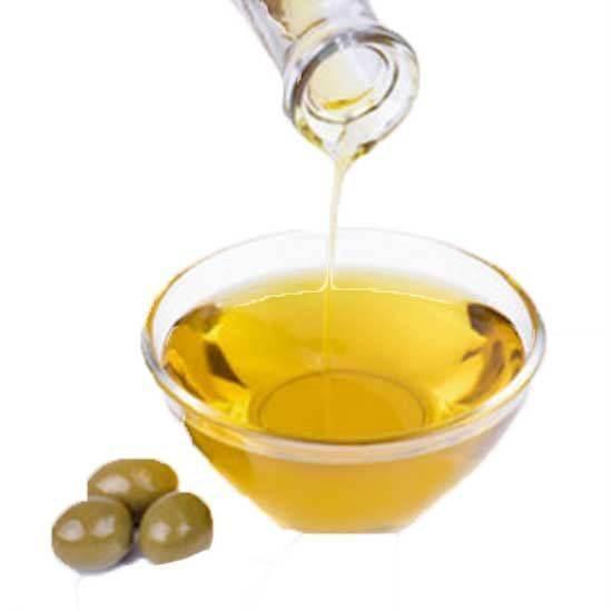 Picture of Q.M Olive Oil ( 1 Liter * 12 Jar )