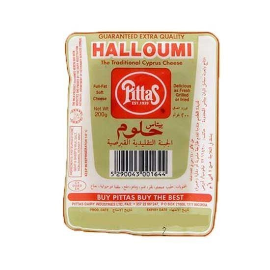 Picture of Pittas Village Cheese ( 250 GM * 40 Piece )