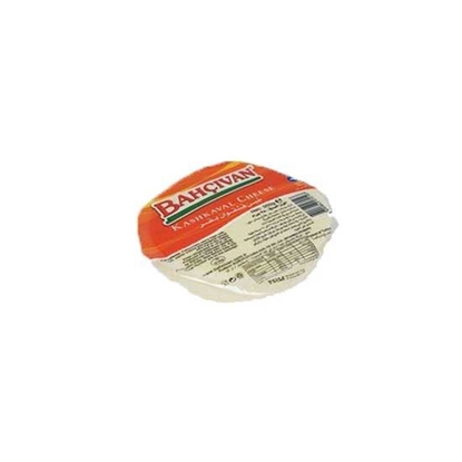 Picture of Bahcivan Kashkaval Cheese Small     ( 350 GM *18 Piece )