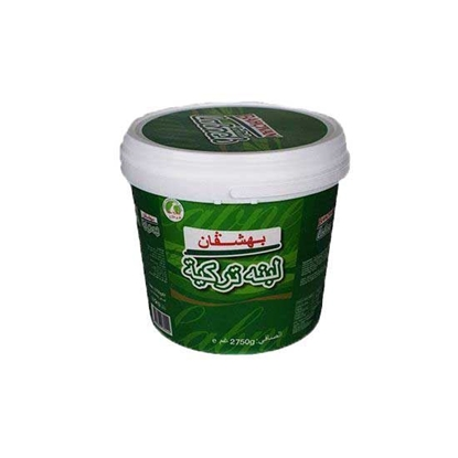 Picture of Bahcivan Labneh   ( 2.750 KG * 4 Piece )