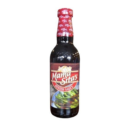 Picture of Mama Sitas Oyster Sauce       ( 14.3 Onz * 24 Bottle )