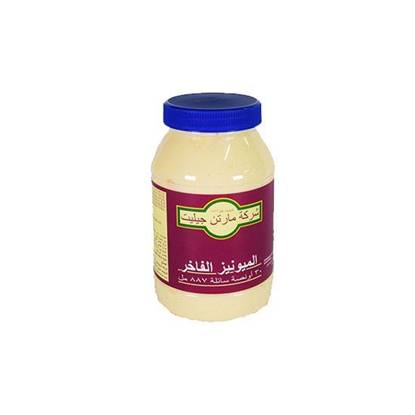 Picture of Martin Gillet Mayonnaise  ( 320 GM * 12 Bottle