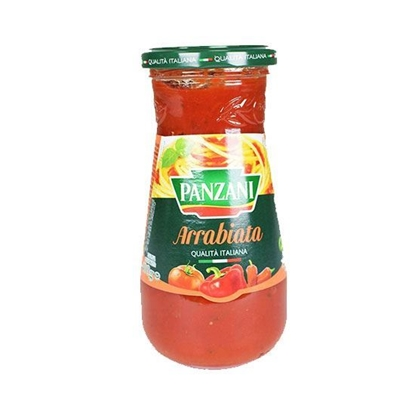 Picture of Panzani Arrabiata Int Macaroni Sauce (400 GM * 12 Jar )