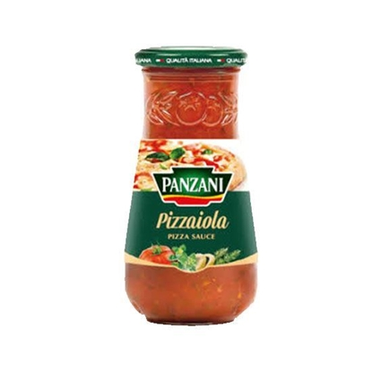Picture of Panzani Pizza Sauce  (400 GM * 12 Jar )