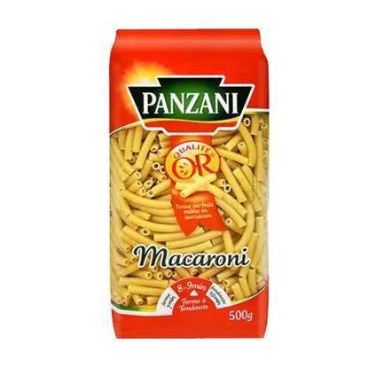 Picture of Panzani Qasibih Macaroni ( 500 GM * 12 Pouch )