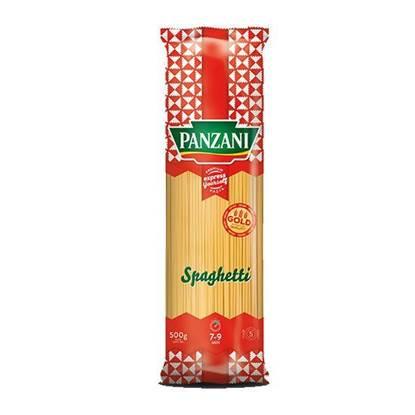 Picture of Panzani Spaghetti Macaroni Express      ( 500 GM * 12 Pouch )